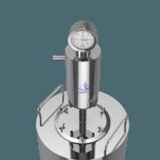 Дистиллятор Механик 15л1