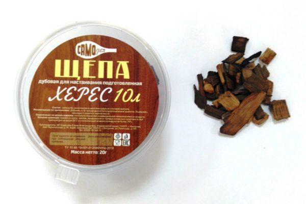 Щепа 10